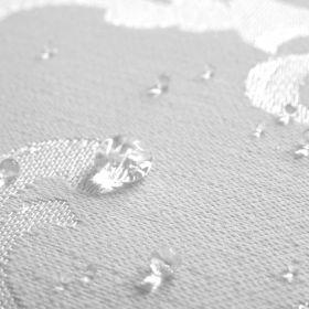 Tkaniny obrusowe plamoodporne z bawełną