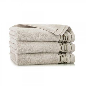 Ręcznik Grafik Kreta -  70 x 140 cm