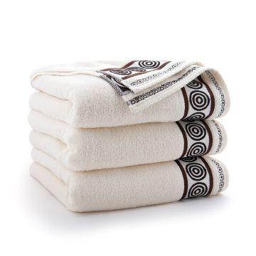 Ręcznik Rondo Ekri 70 x 140 cm