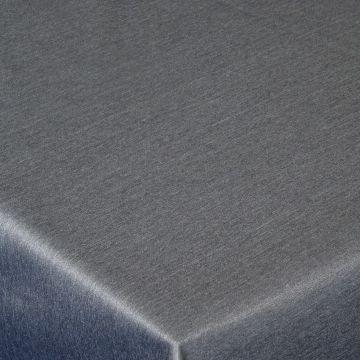 Tkanina obrusowa metalizowana gładka
